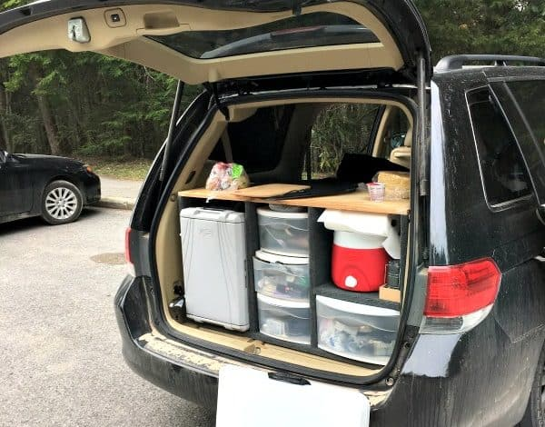 Why We Built A Minivan Camper: Discovering The Weekend Van Life