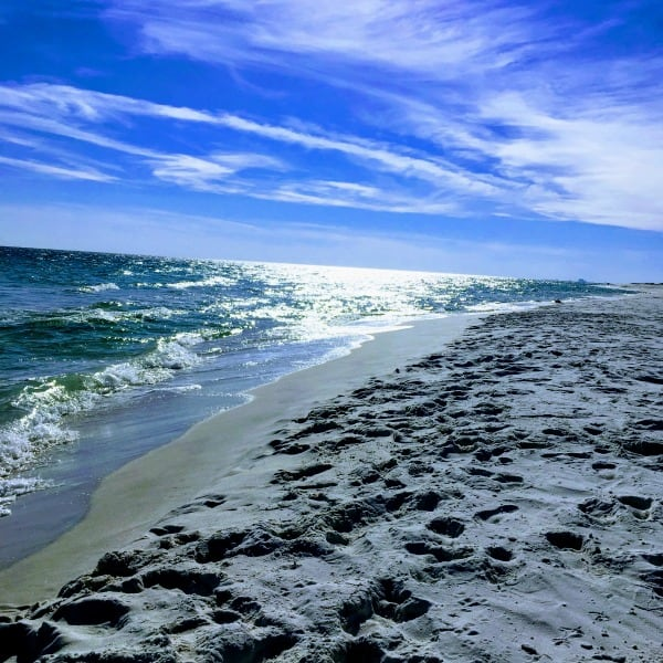 Gulf Islands National Seashore: Fort Pickens