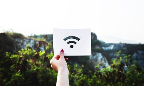 Free WiFi finding apps to help you find free wifi in the USA.