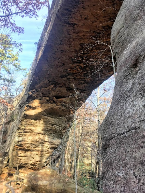 Natural Bridge, KY