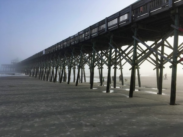 Places To Visit In Charleston, SC: Folly Beach