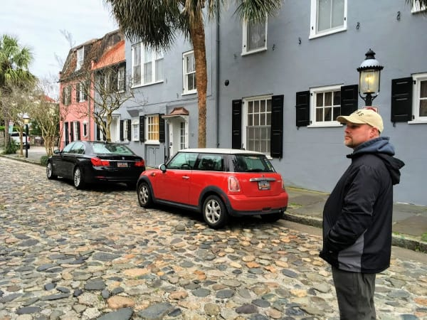 Places In Charleston, SC You Need To Explore: Downtown Charleston, SC