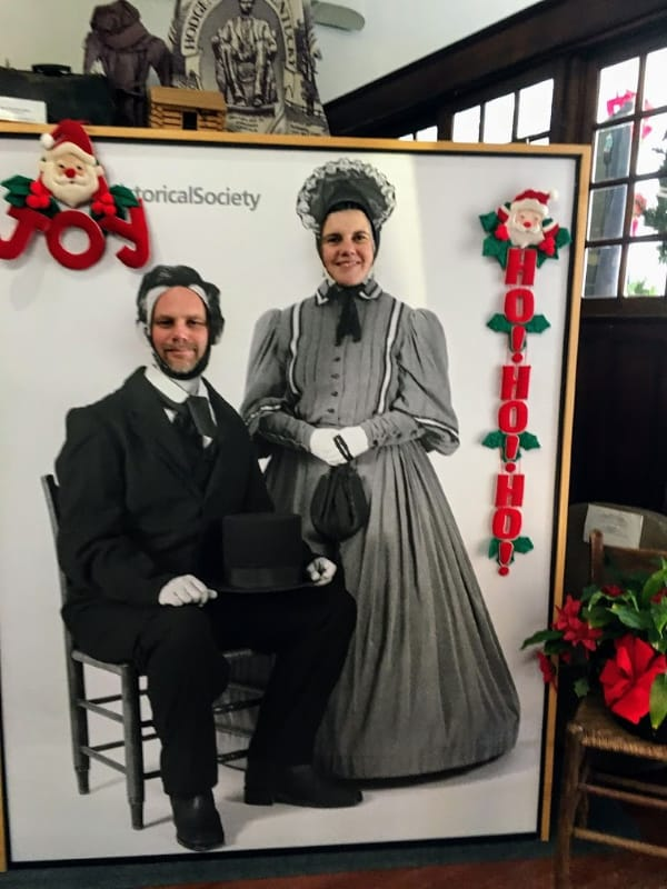 Lincoln Museum, Hodgenville, KY.